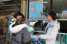 Ngành du lịch Việt Nam đang chủ động kiểm soát tác động của dịch bệnh