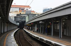 Phát hiện 2 quả bom tự chế trên một chuyến tàu ở Hong Kong