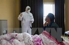 Trung Quốc: 1.153 người nhiễm virus nCoV được xuất viện