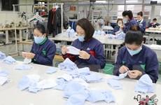 Cảnh báo việc thu gom khẩu trang đã qua sử dụng để tái sản xuất