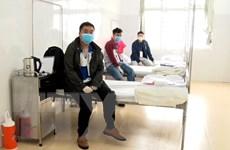 Cách ly người có nguy cơ lây nhiễm cao tại TP.HCM và Hải Phòng