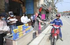 Chưa ghi nhận trường hợp nghi nhiễm bệnh tại tỉnh Điện Biên