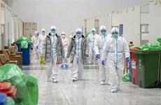 Anh: Số ca nhiễm nCoV mới tăng gấp đôi trong vòng 1 ngày