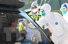 Thêm các ca nhiễm virus corona chủng mới tại Anh và Tây Ban Nha