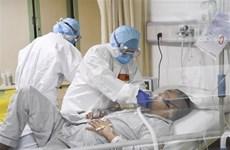 Số ca tử vong do virus nCoV tại Trung Quốc tăng lên 902 người