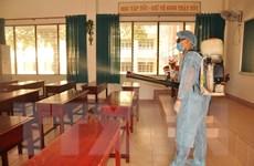Hướng dẫn chi tiết về phòng, chống dịch COVID-19 trong trường học