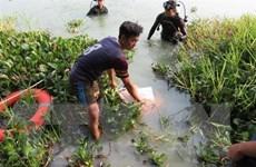 Bình Dương: Thách nhau bơi qua hồ, 2 người tử vong vì đuối nước
