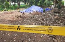 Indonesia phát hiện chất phóng xạ tại một khu vực gần thủ đô Jakarta