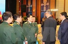 ASEAN: Đồng thuận để ứng phó linh hoạt với các tác động từ bên ngoài
