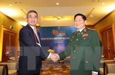 ASEAN 2020: Thúc đẩy hợp tác quốc phòng Việt Nam-Thái Lan