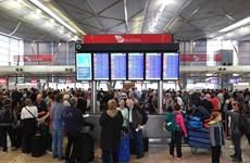 Australia kéo dài lệnh cấm nhập cảnh đối với du khách từ Trung Quốc