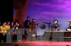 Hà Nội định hình là địa phương chuẩn mực về hát ca trù