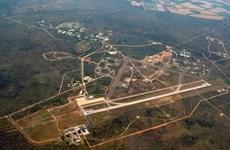 Australia chi hơn 1 tỷ AUD để nâng cấp căn cứ không quân