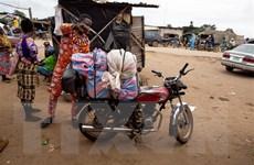 Nigeria đề nghị Mỹ dỡ bỏ quy định hạn chế thị thực đối với nước này