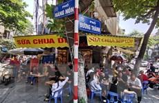 Hà Nội thông qua Nghị quyết sáp nhập, đặt tên thôn, tổ dân phố