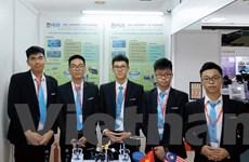 Học sinh Việt Nam đạt giải Sáng tạo và Đổi mới quốc tế tại Malaysia