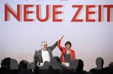 Đức: SPD chiến thắng cuộc bầu cử nghị viện bang Hamburg