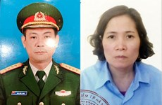 Hà Nội: Truy tìm đối tượng T1 trong vụ giả danh thiếu tướng quân đội