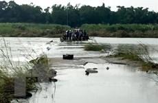 Đắk Lắk: Hai bé gái tử vong thương tâm vì đuối nước