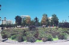 Tượng đài Lenin: Dấu mốc quan trọng trong quan hệ Nghệ An-Ulyanovsk