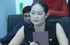 Nguyên Giám đốc Công ty bất động sản Thuận Thành lĩnh 18 năm tù