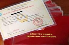 Đắk Lắk: Cách chức Hiệu trưởng trường mầm non sử dụng bằng giả