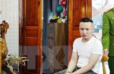 Triệt phá tụ điểm ma túy hoạt động tinh vi tại Quảng Bình