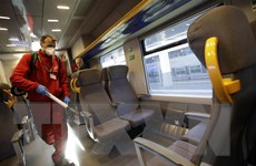Delta Air Lines và American Air Lines tạm ngừng chuyến bay đến Milan