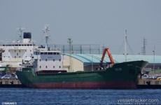 Vụ chìm tàu Jia De: Đã tìm thấy thi thể của thủy thủ Nguyễn Văn Trì