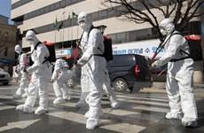 """Hàn Quốc lên kế hoạch chi 25 tỷ USD """"tuyên chiến"""" với dịch bệnh"""