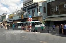 Xác minh nguyên nhân vụ tai nạn làm 3 người thương vong tại Bạc Liêu