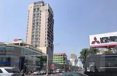 Lộ trình của hai khách Anh dương tính với SARS-CoV-2 đang ở Đà Nẵng