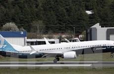 Một công nhân của Tập đoàn Boeing dương tính với SARS-CoV-2