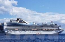Du thuyền Grand Princess bị kiện vì thu lợi bất chấp an toàn của khách