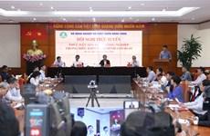 Thúc đẩy sản xuất nông nghiệp đảm bảo nhu cầu trong nước và xuất khẩu