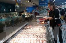 Thủ tướng yêu cầu sớm giảm giá thịt lợn, cung cấp đủ số lượng