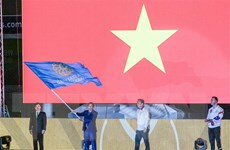 Thành lập BCĐ quốc gia tổ chức SEA Games 31 và ASEAN Para Games 11