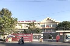 Bốn trường hợp mắc COVID-19 tại Bình Thuận có sức khỏe ổn định