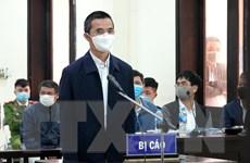 Cựu Chánh thanh tra Bộ TT&TT đối mặt với 15-18 tháng tù giam