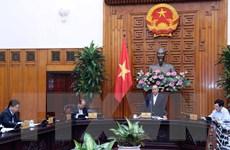 Thủ tướng chủ trì họp Thường trực Chính phủ về một số dự án giao thông
