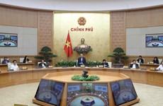 Thủ tướng: Vì sức khỏe của dân, sẵn sàng hy sinh lợi ích kinh tế