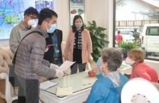 Quảng Trị dừng đón khách, Ninh Bình, Lào Cai rà soát khai báo y tế