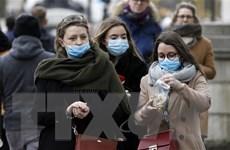 Châu Âu đã có 52.400 ca mắc bệnh, 2.297 ca tử vong vì COVID