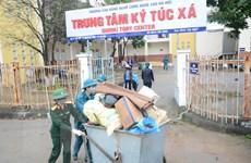 Hà Nội dự kiến sẽ tiếp nhận cách ly trên 10.000 công dân về nước
