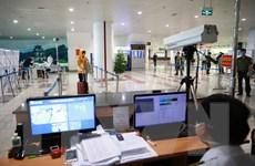 Tạm dừng nhập cảnh đối với tất cả người nước ngoài vào Việt Nam