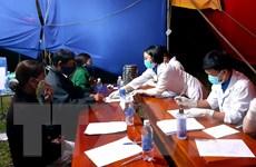 Hàng trăm sinh viên Y khoa Huế tình nguyện lên tuyến đầu chống dịch