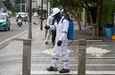 Đại sứ quán Việt Nam tại Indonesia khuyến cáo công dân về dịch bệnh