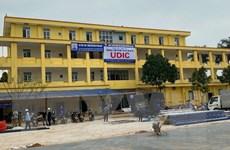 Dịch COVID-19: Chủ động phòng chống lây nhiễm tại bệnh viện