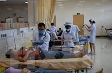 Hơn 150 công nhân ở Đồng Nai nhập viện sau bữa cơm chay