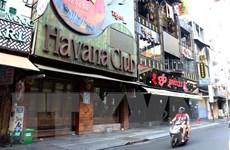 TP.HCM tạm ngừng các khu vui chơi giải trí, nhà hàng, câu lạc bộ